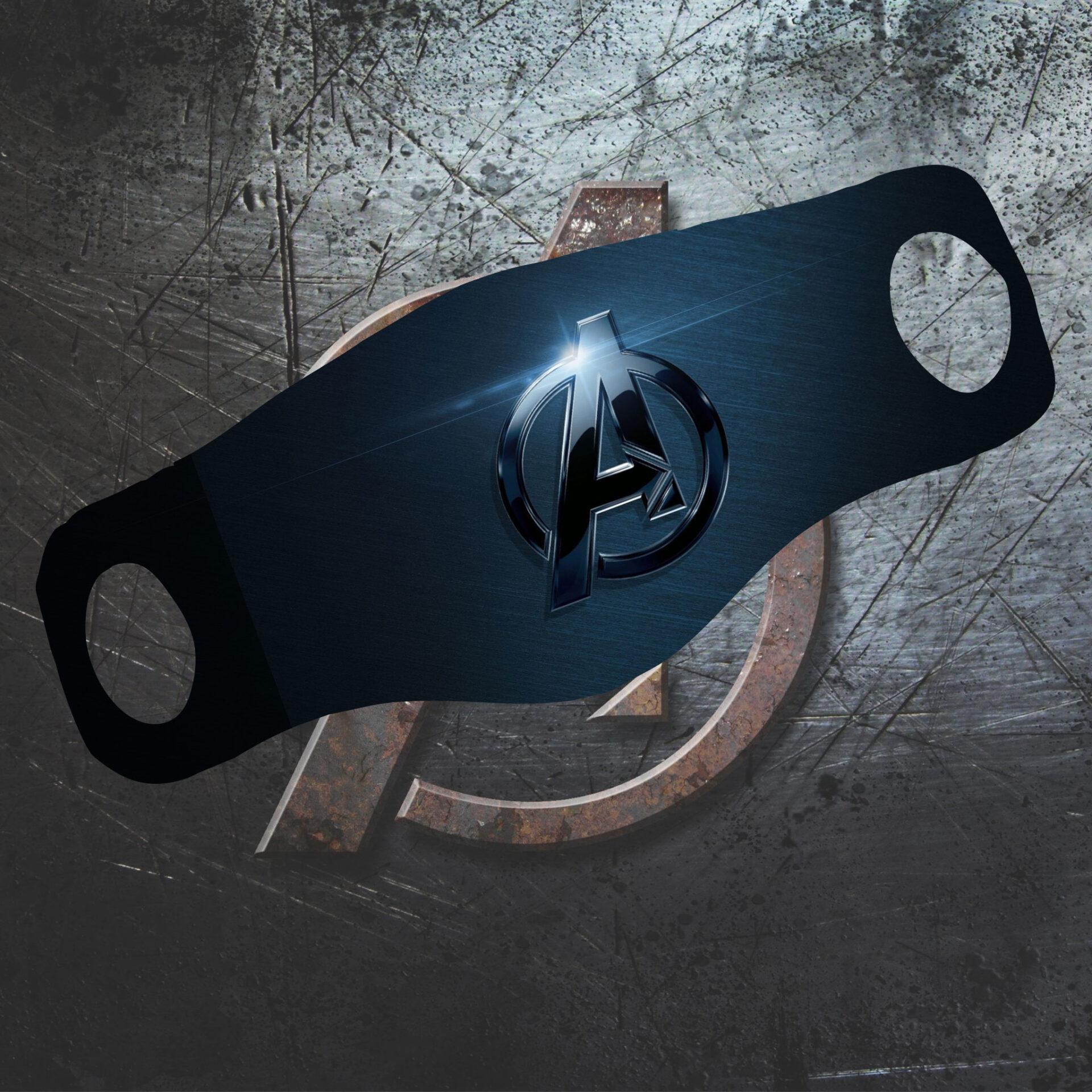 Avenger Masks
